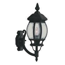 Настінний вуличний світильник Searchlight BEL AIRE 7144-1