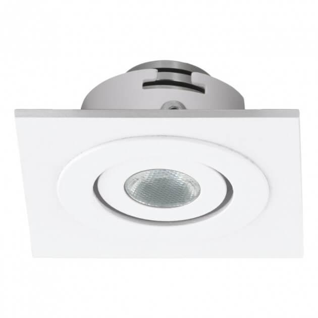 Точечный светильник Eglo LED-EINBAUSPOT 61242