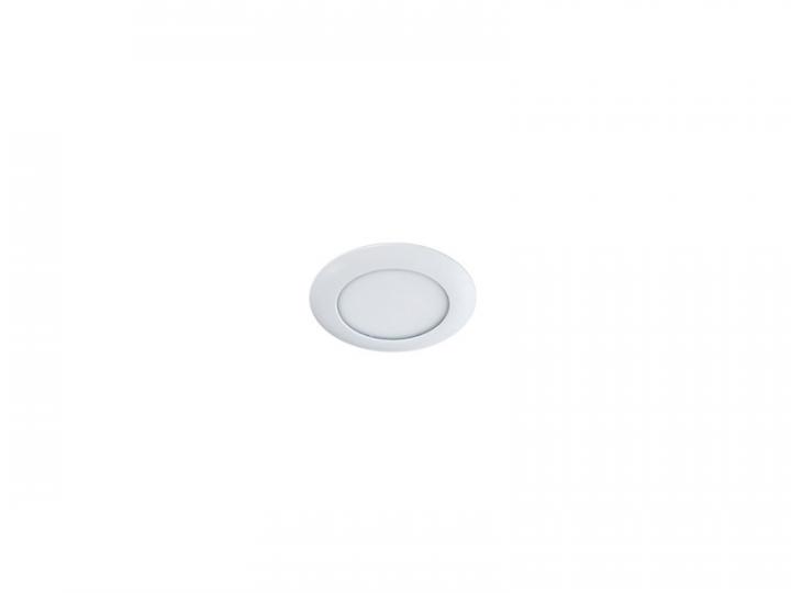 Точечный светильник AZzardo LINDA 12 AZ2237 (SH6740006WH)