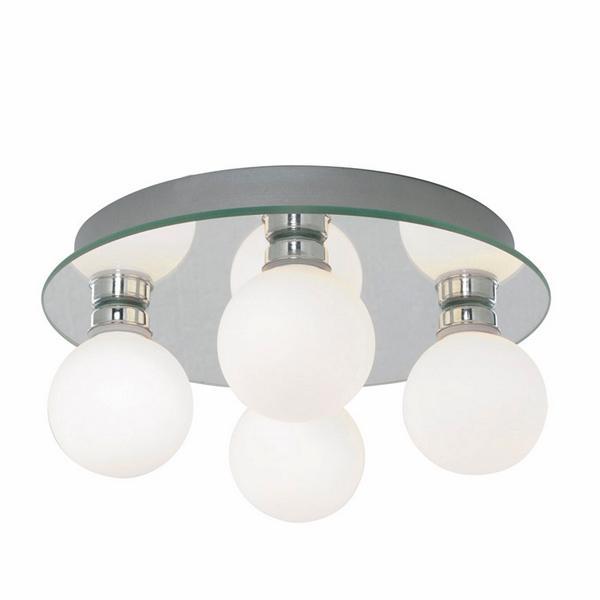 Люстра Searchlight Global 4337-4-LED