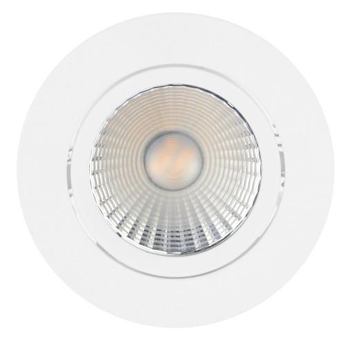 Точечный светильник Nordlux DORADO 2700K 3-KIT DIM TILT 49400101