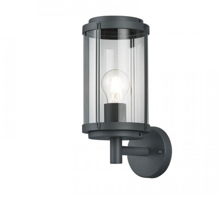 Настінний вуличний світильник TRIO TANARO 202360142