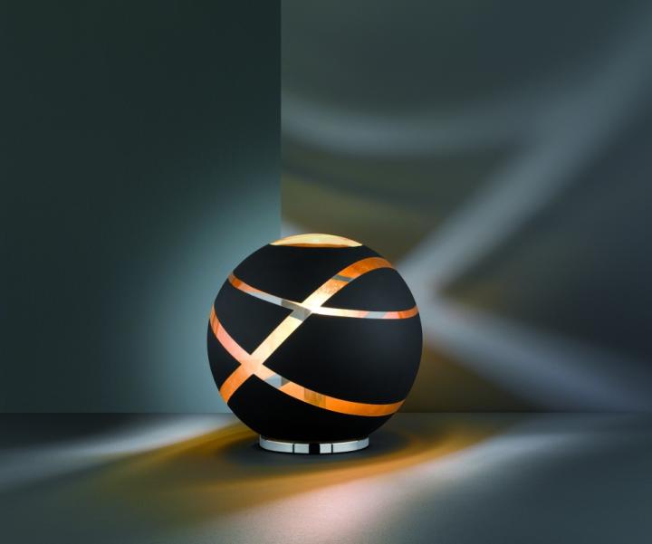 Настільна лампа TRIO FARO 506190132
