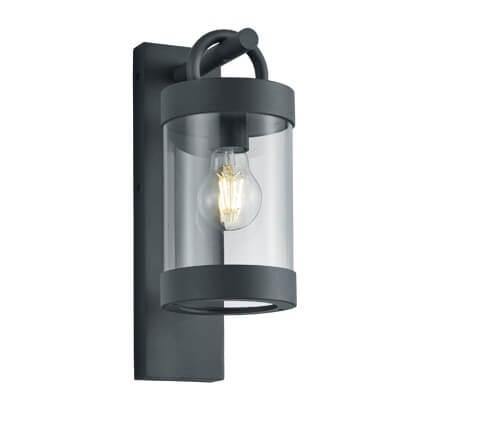 Настінний вуличний світильник TRIO SAMBESI 204160142