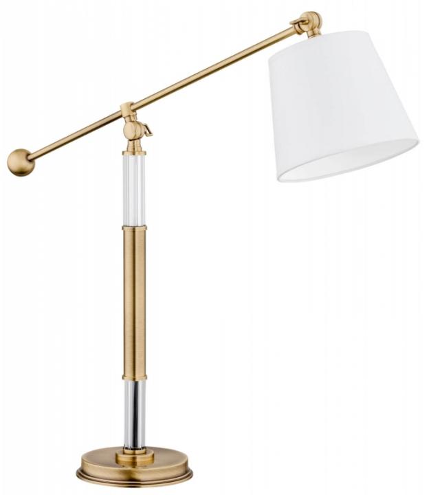 Настольная лампа Kutek TADEA TAD-LG-1(P/A)