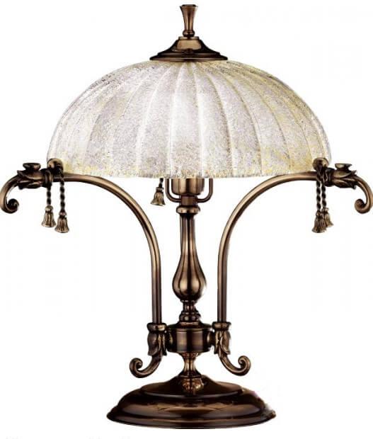 Настільна лампа Amplex GRANADA 491