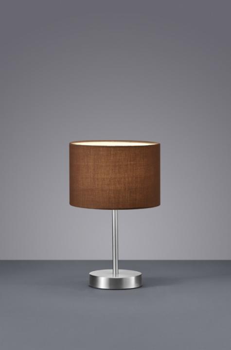 Настільна лампа TRIO HOTEL 501100114