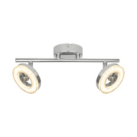 Потолочный светильник Zuma Line DRISO LED16032A-2TU