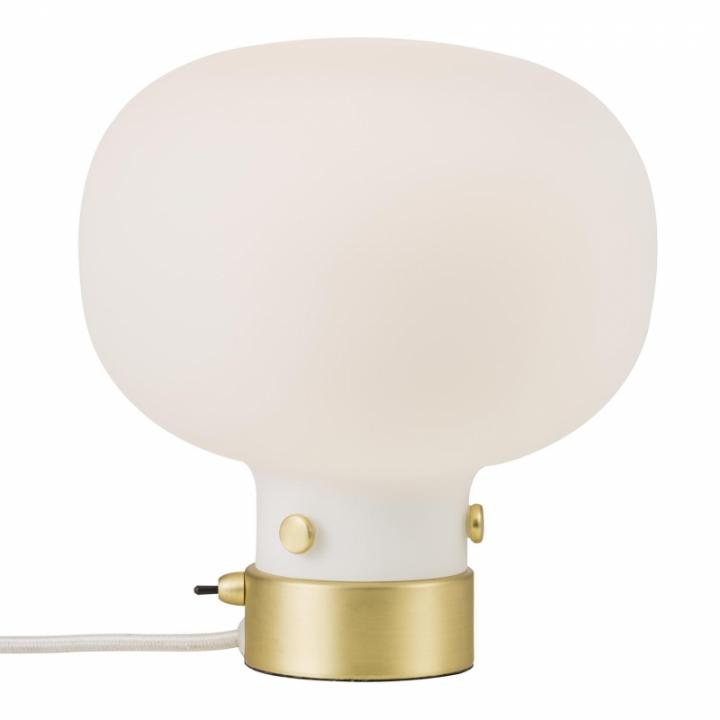 Настільна лампа DFTP RAITO 48075001