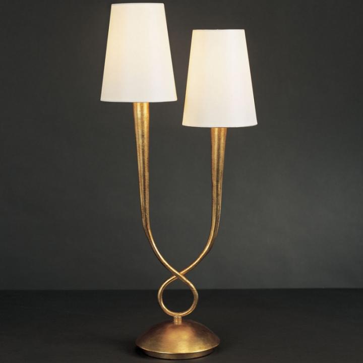 Настільна лампа Mantra Paola 3546