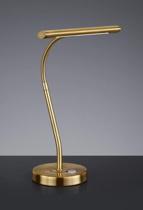 Настольная лампа TRIO CURTIS 579790104