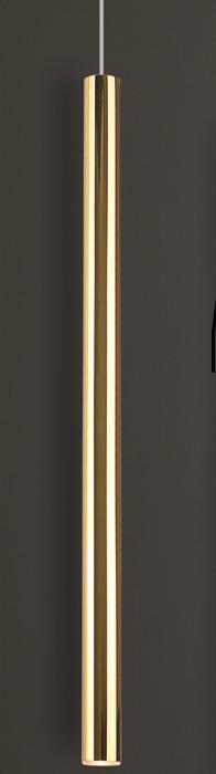 Люстра Maxlight ORGANIC GOLD P0204