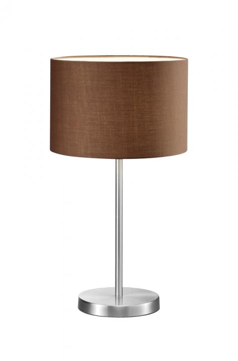 Настільна лампа TRIO HOTEL 511100114