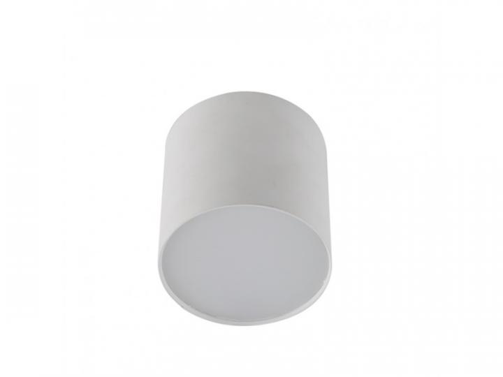 Точечный светильник AZzardo MATEO S AZ1455 (LC1464FWWH)