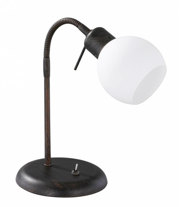 Настільна лампа TRIO FREDDY 524810128