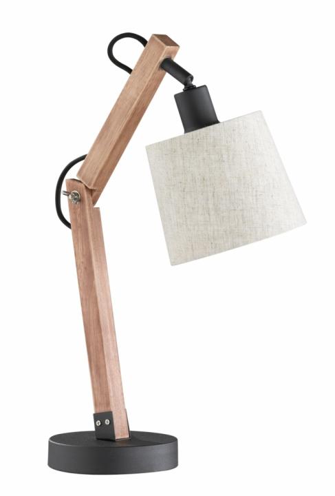 Настільна лампа TRIO JANKO 507700114