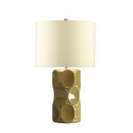 Настольная лампа Elstead GREEN RETRO GREEN RETRO/TL