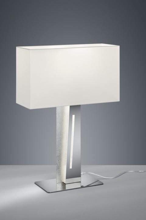 Настольная лампа TRIO NESTOR 575210289