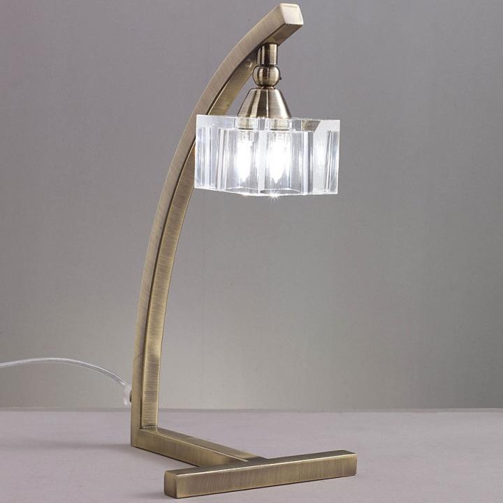 Настільна лампа Mantra CUADRAX 1104