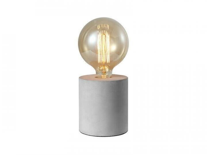 Настільна лампа AZzardo VOLTA AZ2372 (BP9090)