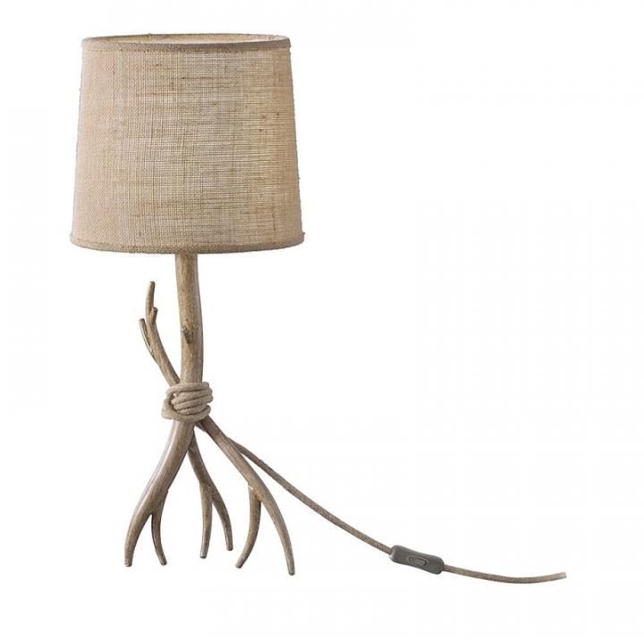 Настільна лампа Mantra Sabina 6181