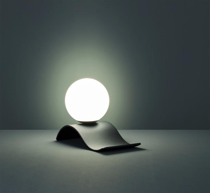 Настільна лампа TRIO LARA 508400132