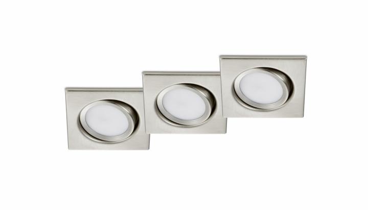 Точечный светильник TRIO Rila 650210307