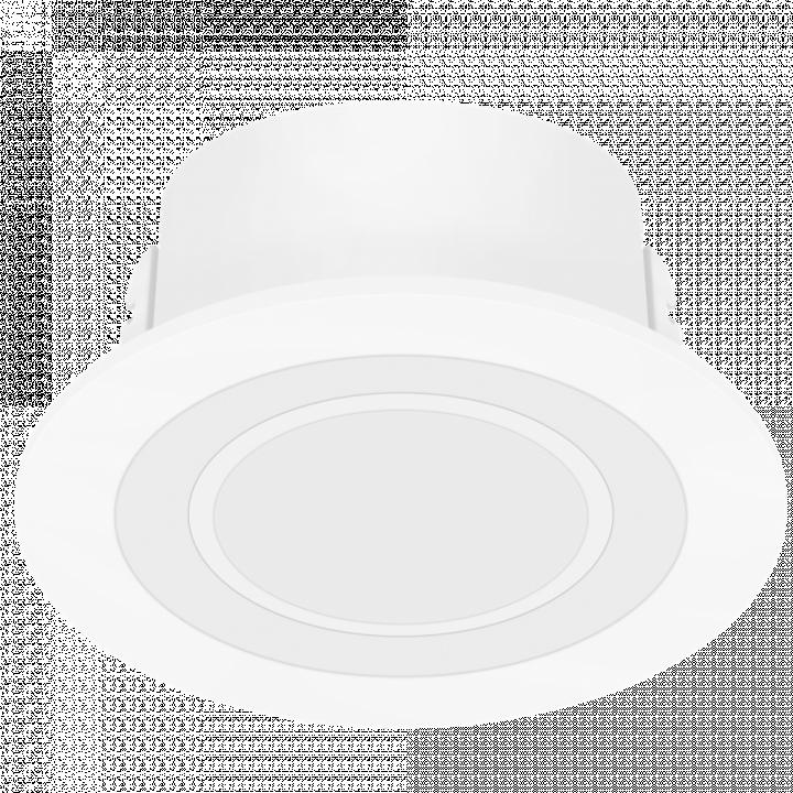 Точечный светильник Nordlux Clyde 8 47500101