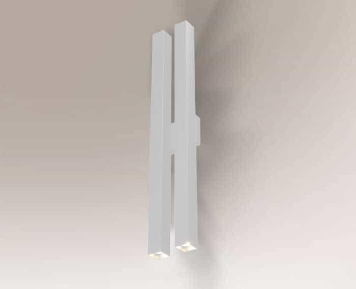 Настінний світильник SHILO DOHA 7751