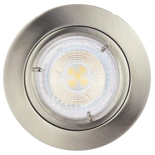 Точечный светильник Nordlux CARINA 2700K 3-KIT DIM TILT 49490155