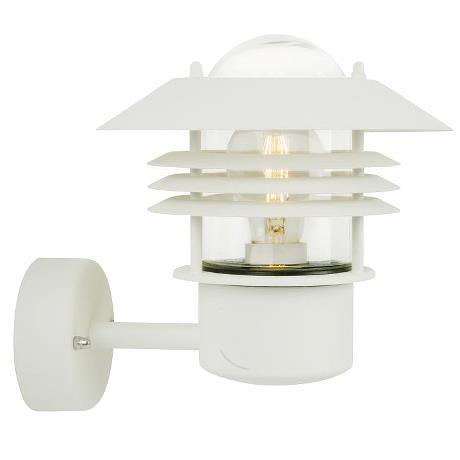 Настінний вуличний світильник Nordlux ejers 25091001