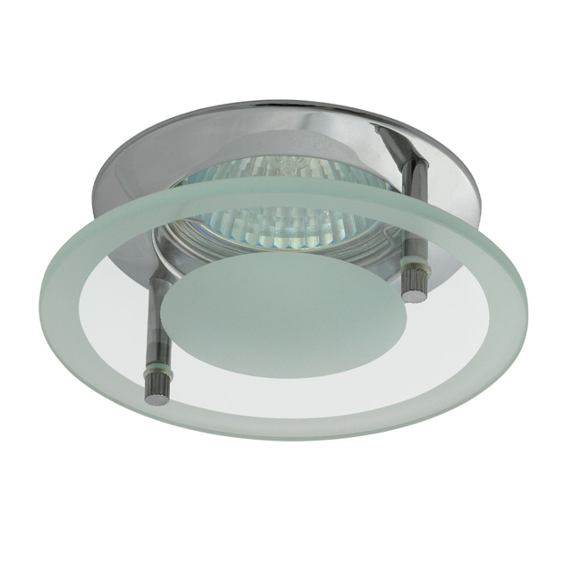 Точечный светильник Kanlux DINO CTX-DS02G/B-C 2576