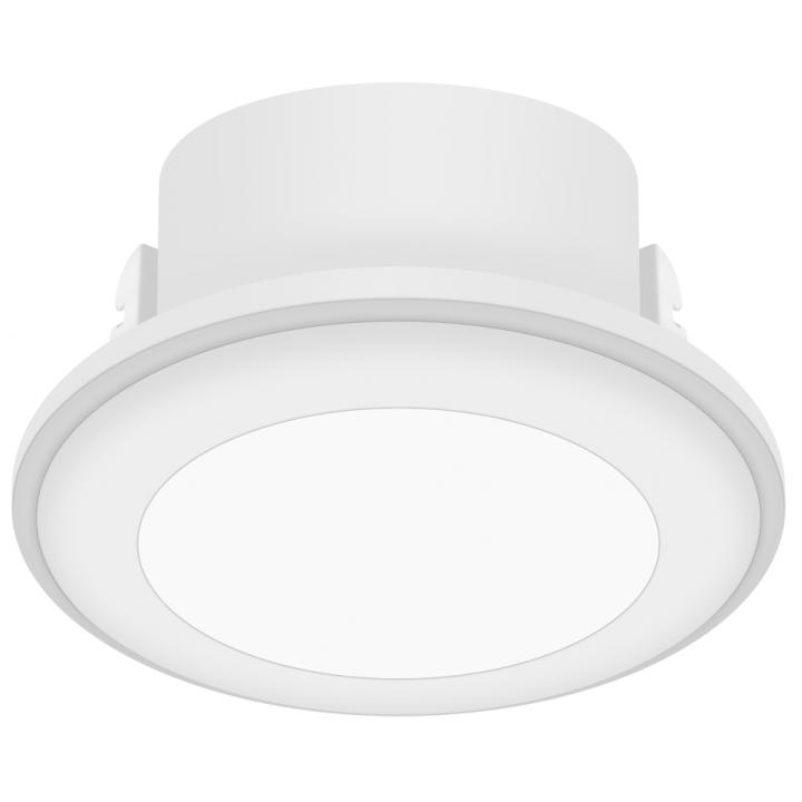 Точечный светильник Nordlux Elkton 8 47520101