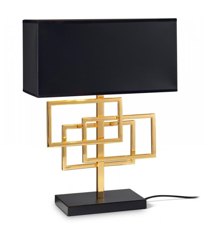 Настільна лампа Ideal Lux LUXURY 201115