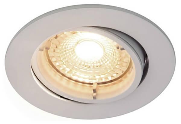 Точечный светильник Nordlux CARINA SMART LIGHT 3-KIT 2015670155
