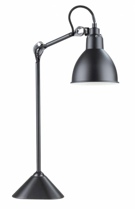 Настільна лампа Maxlight SCANDIA T0038