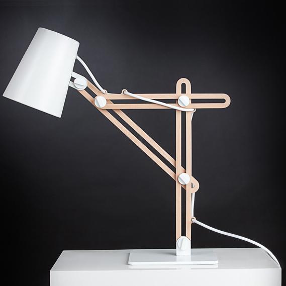 Настільна лампа Mantra Looker 3615