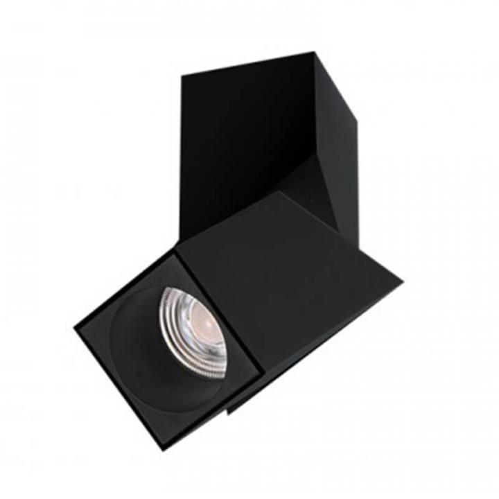 Точечный светильник AZzardo SANTOS SQUARE AZ3523
