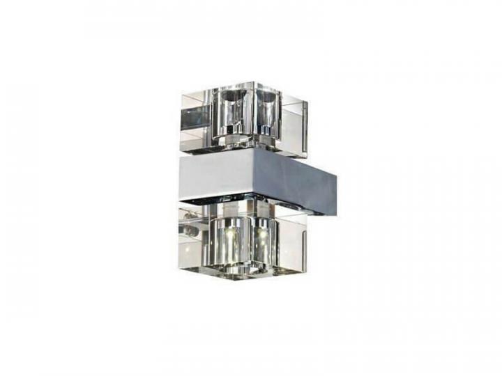 Бра AZzardo BOX 2 AZ0035 (MB85152CHCL)