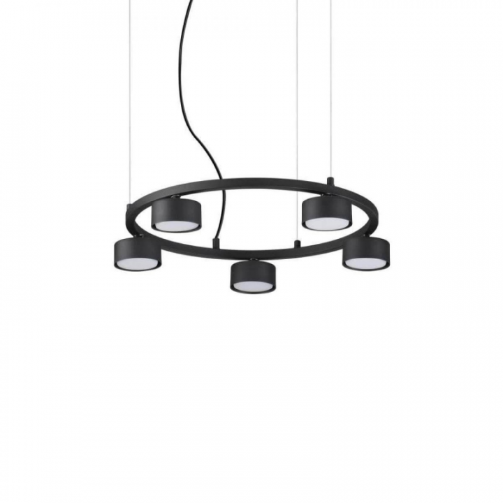 Люстра Ideal Lux MINOR 235516
