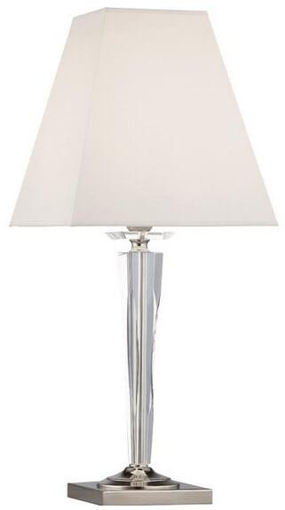 Настільна лампа Amplex PLAZA 581