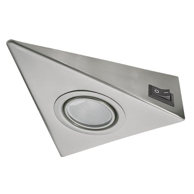 Мебельная подсветка Kanlux ZEPO LFD-T02/S-C/M 4386