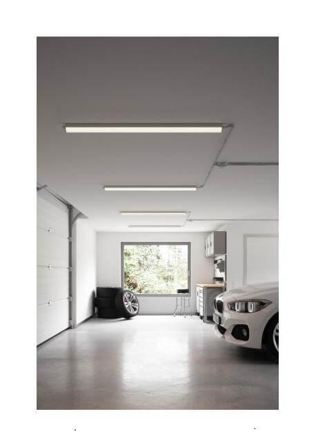 Промышленный светильник Nordlux WESTPORT 120 49666110