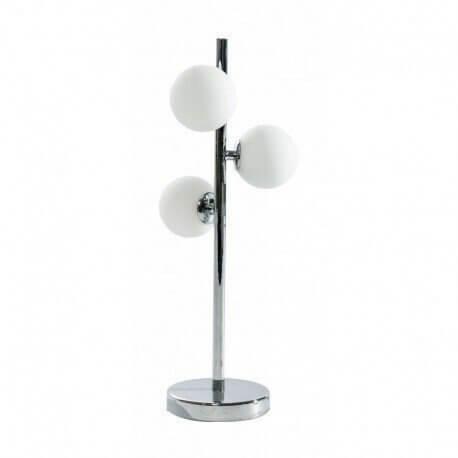 Настольная лампа AZzardo SYBILLA 3 AZ2103 (DEL83893T)