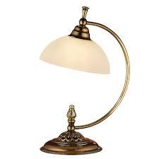 Настільна лампа Amplex CORDOBA I 424