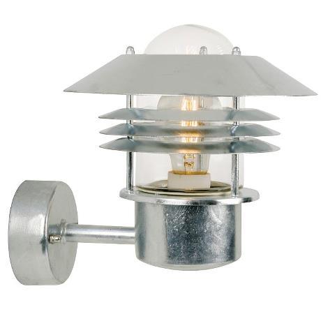 Настінний вуличний світильник Nordlux Vejers 25091031