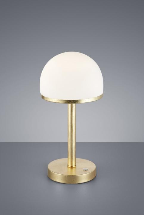 Настільна лампа TRIO BERLIN 527590179