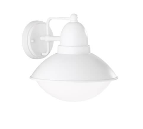 Настінний вуличний світильник TRIO AMUR 227460131