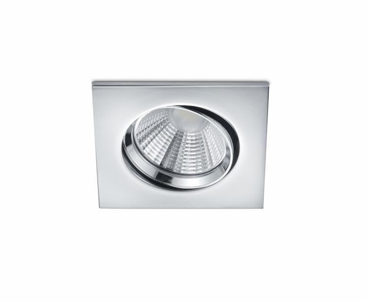 Точечный светильник TRIO Pamir 650410106