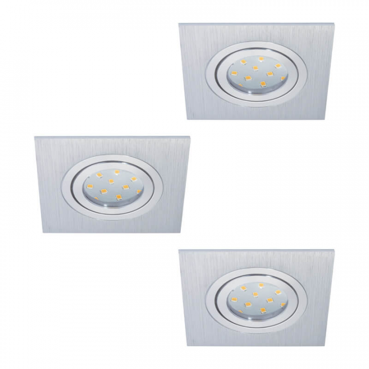 Точечный светильник Eglo AREITIO 98637